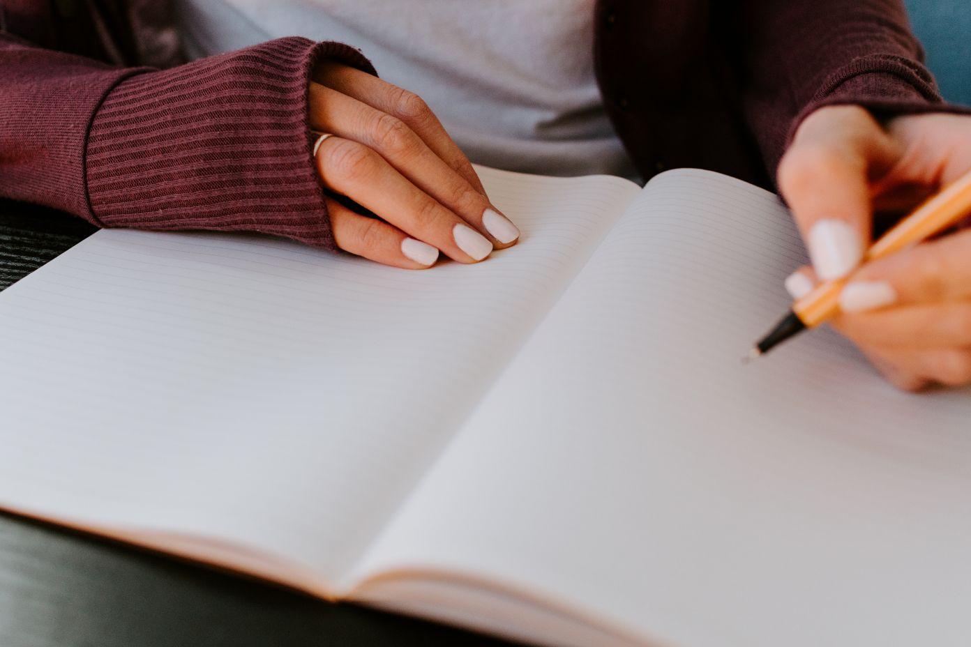 Copywriting, rédaction et ateliers d'écriture